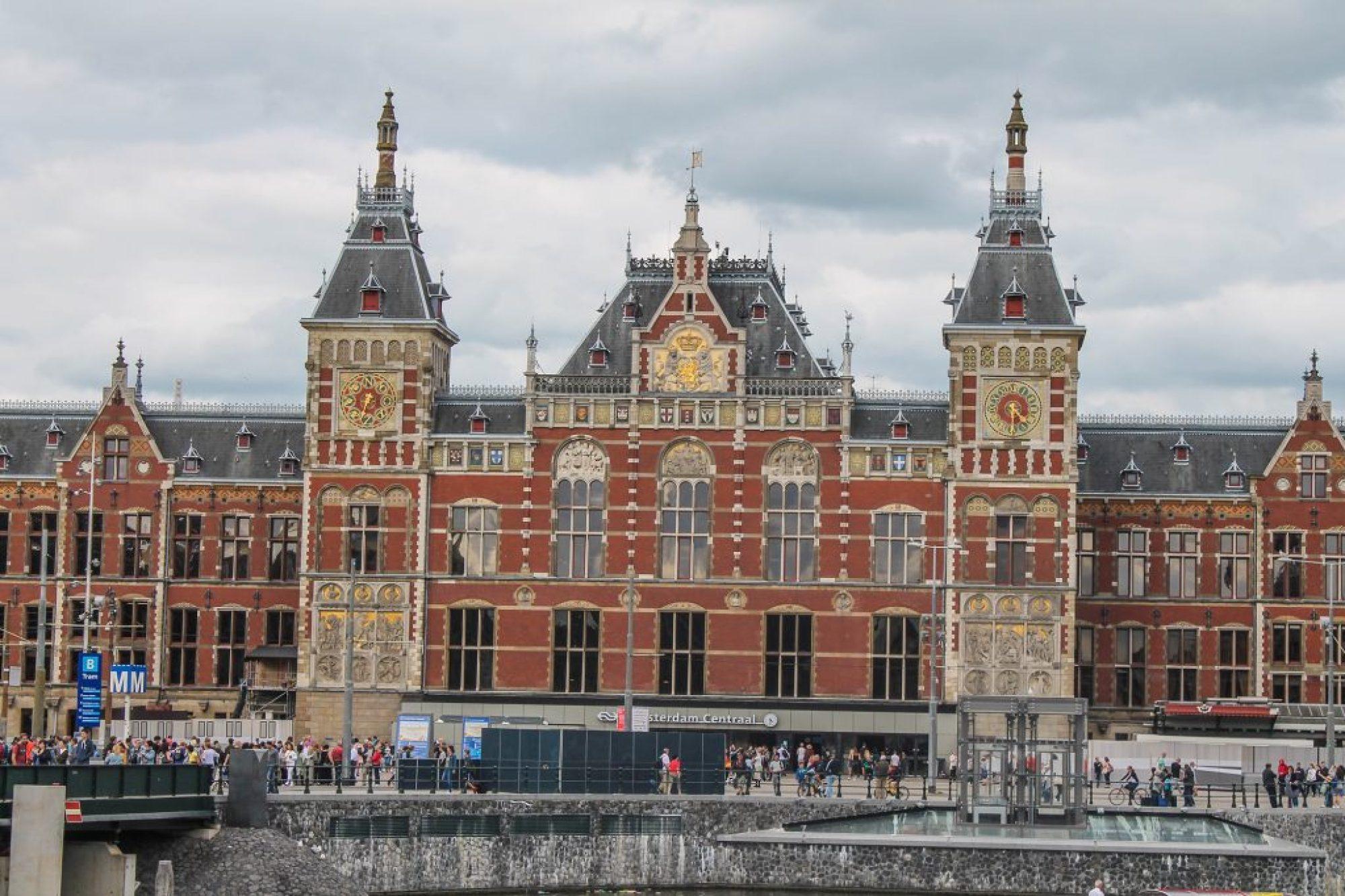 Cosas que ver y hacer en Amsterdam-28