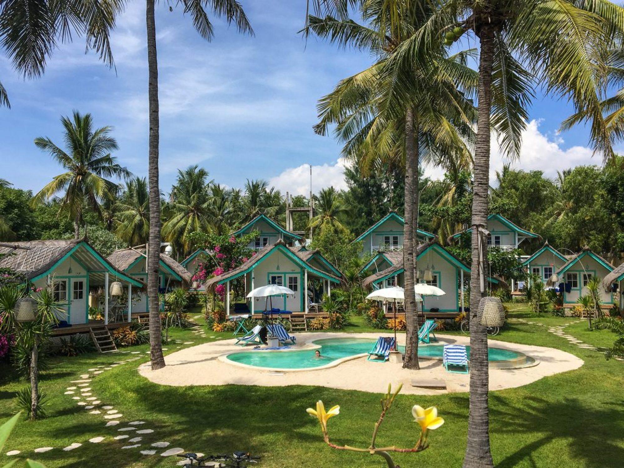 Hoteles en Indonesia-24
