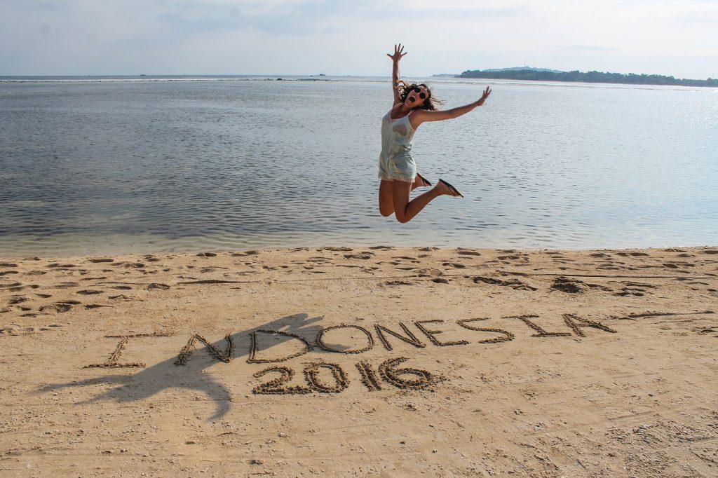Nuestros 21 días de Ruta en Indonesia