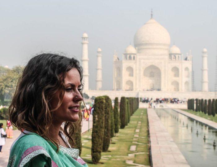 Siente... Vive... India