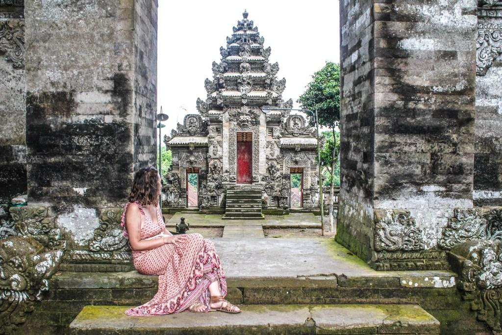 Cosas que ver y hacer en Bali - Imprescindibles