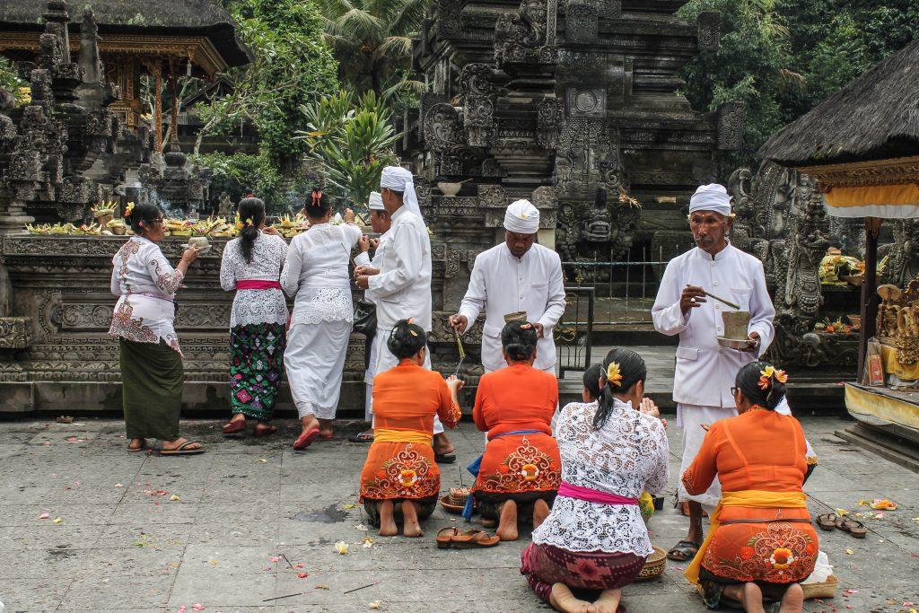 Bali con conductor - Día 1-25