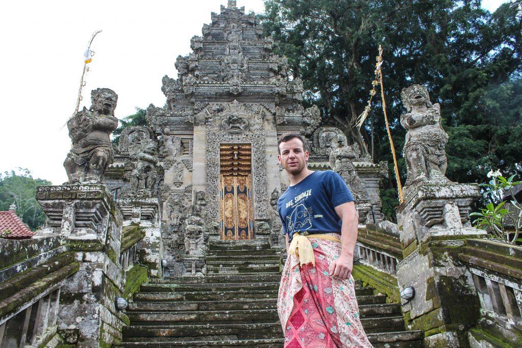 Bali con conductor - Día 1-43