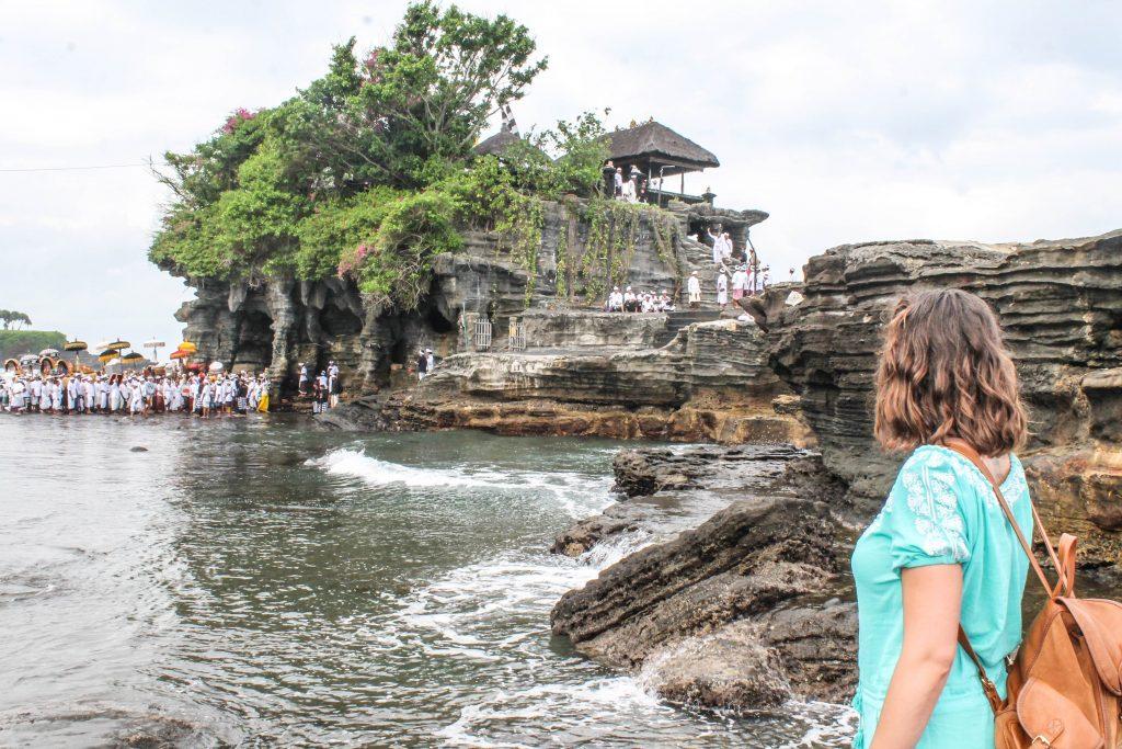 Bali con conductor - Día 2-9