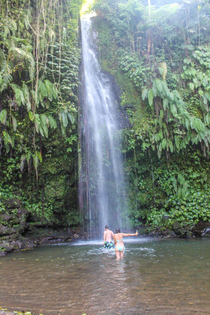 Cascadas Lombok-4