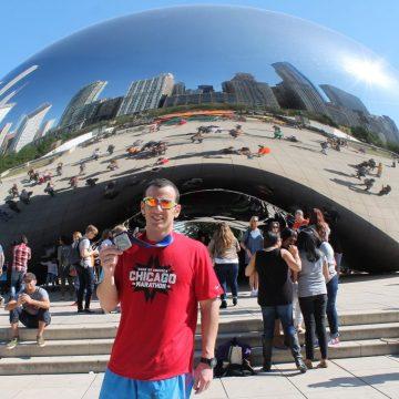 Maraton de Chicago