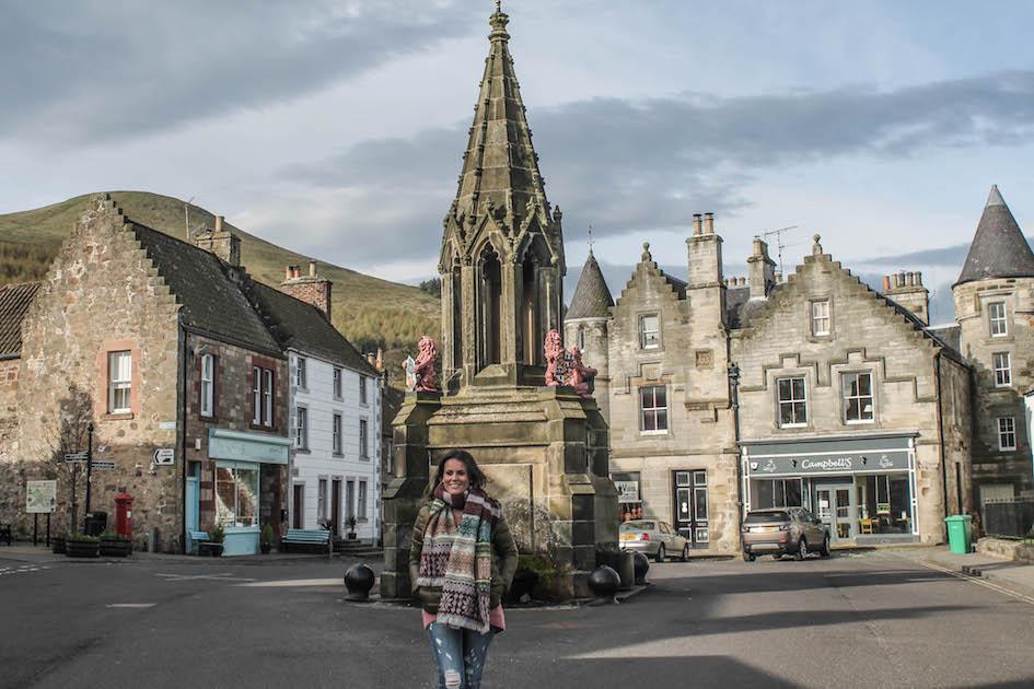 Ruta de 5 días en Escocia