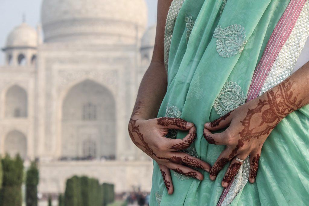 Curiosidades y consejos para viajar a la India