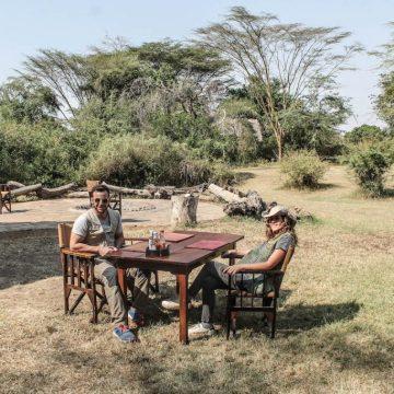 Nuestros hoteles en África