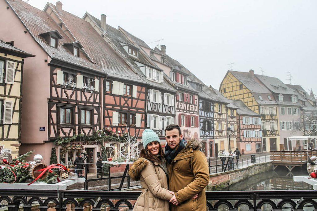 Día 5: Mercados de Navidad de Colmar