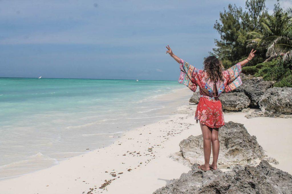 Nuestros preparativos de viaje a Zanzibar por libre