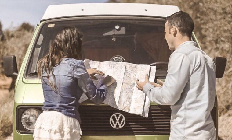 Nuestra forma de viajar por el mundo