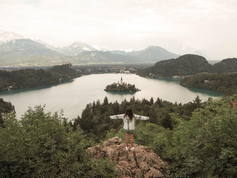 Viaje a Eslovenia en 7 días