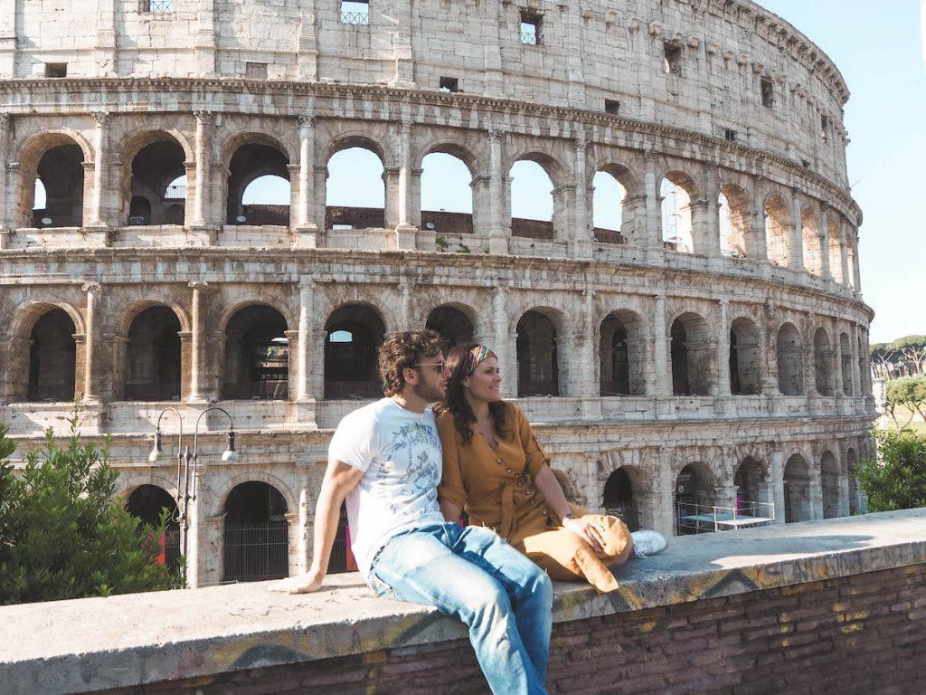 Que ver y hacer en Roma - Ruta disfrutona