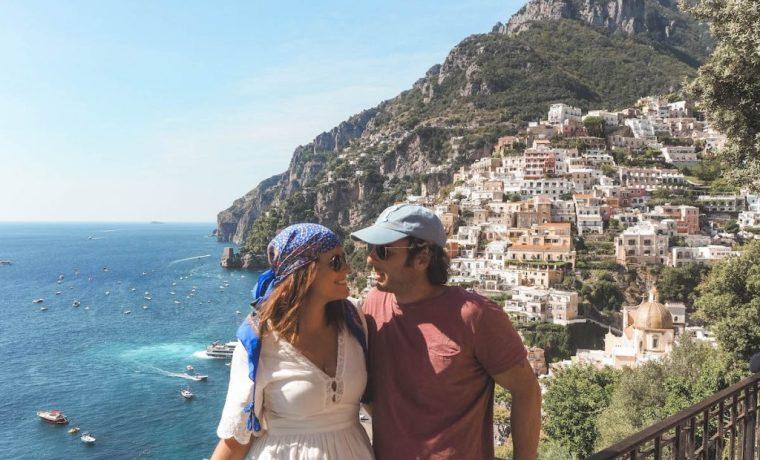 Viaje a la Costa Amalfitana