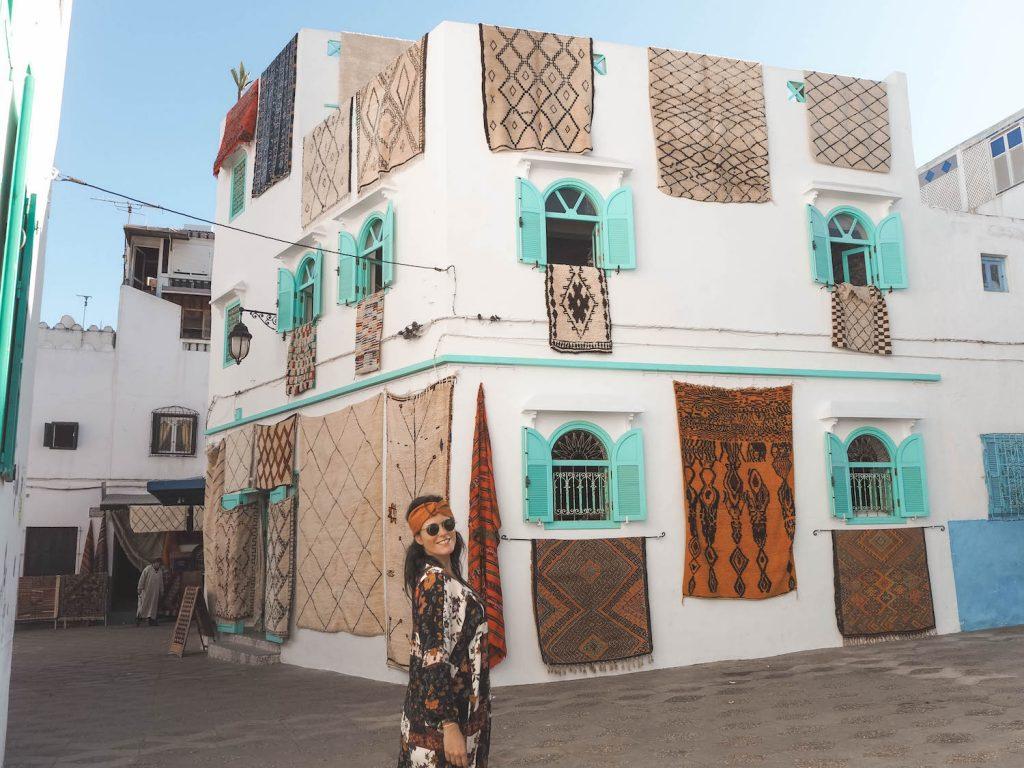 Norte de Marruecos en 6 días