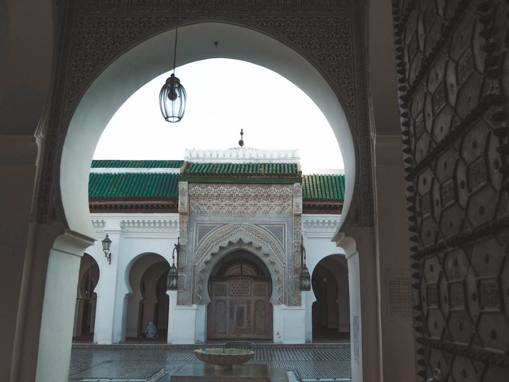 Universidad de Fez