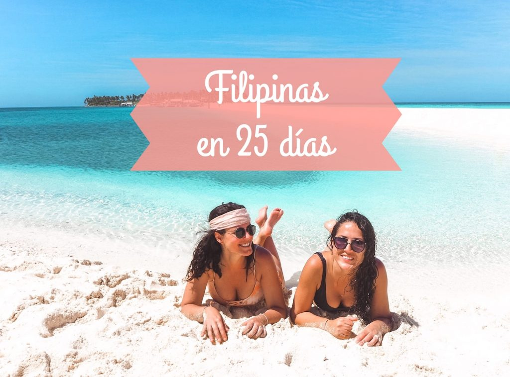 Filipinas en 25 días