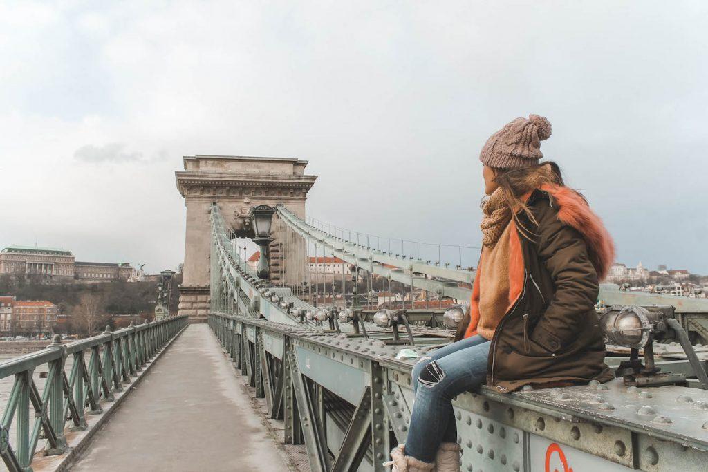 Restaurantes y ruin bar en Budapest