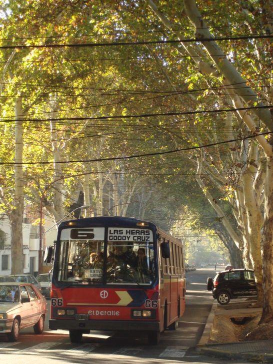Calle de Mendoza
