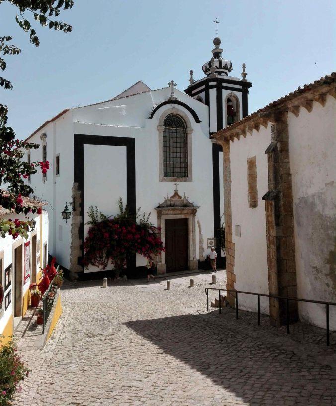 obidos_portugal_elviajenotermina_blog de viajes