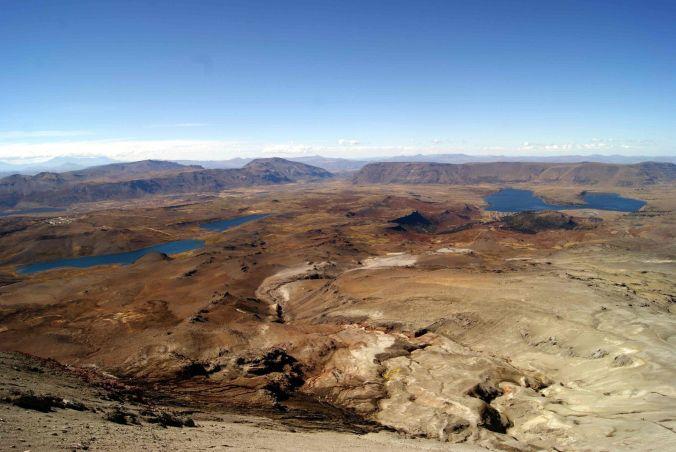 vistas_copahue_argentina_elviajenotermina_blog de viajes