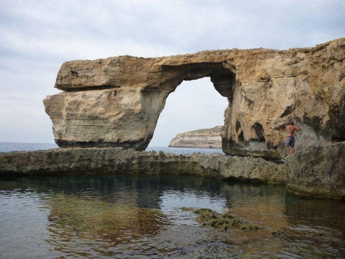 azure_window_malta_elviajenotermina_blog de viajes