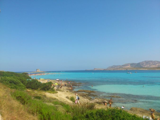 playa_pelosa_cerdeña_italia_elviajenotermina_blog viajes