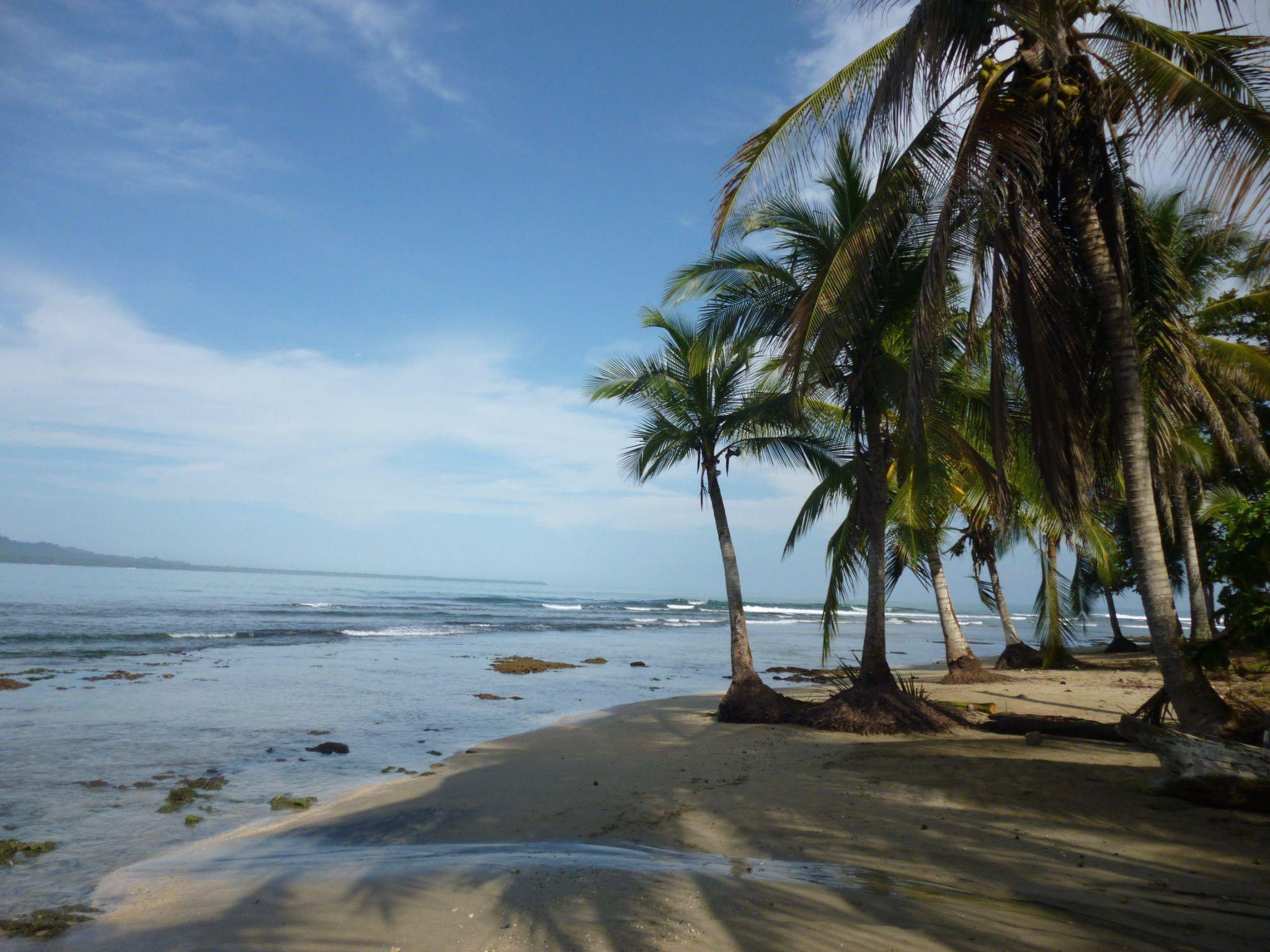 Costa Rica - El Viaje No Termina