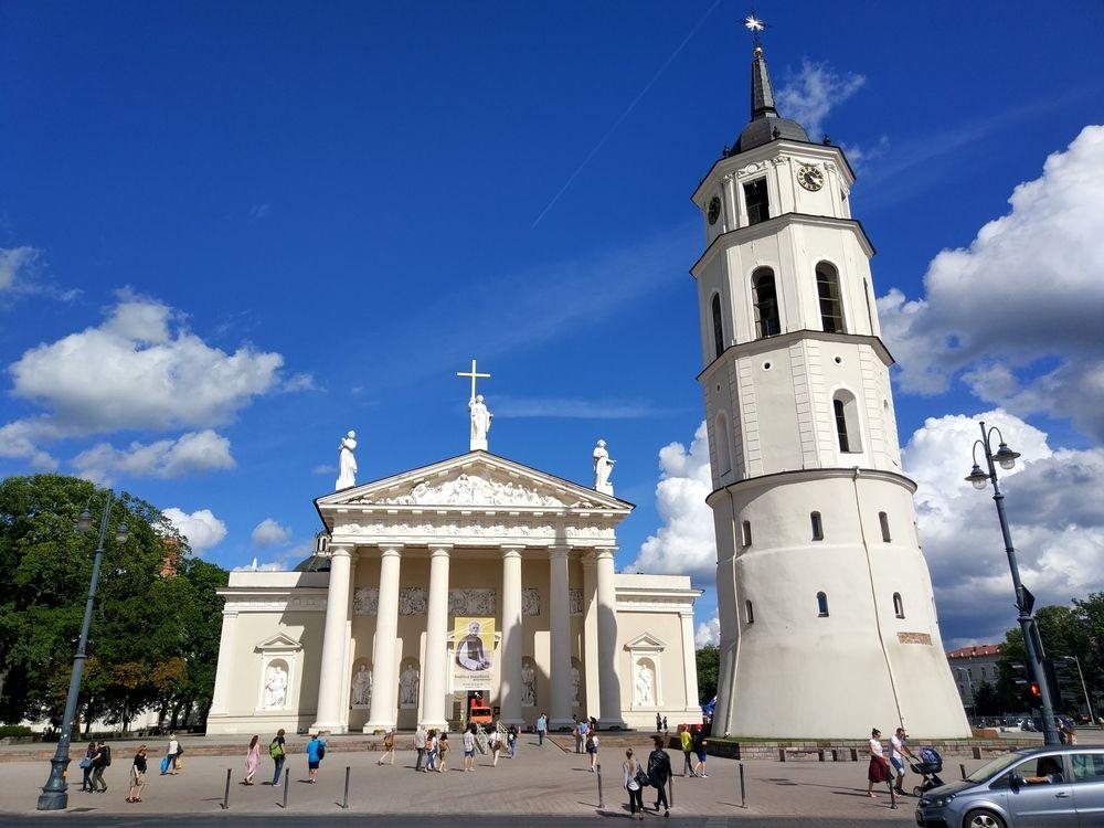 Vilnius - El Viaje No Termina