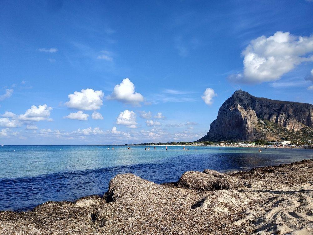 Sicilia - El Viaje No Termina