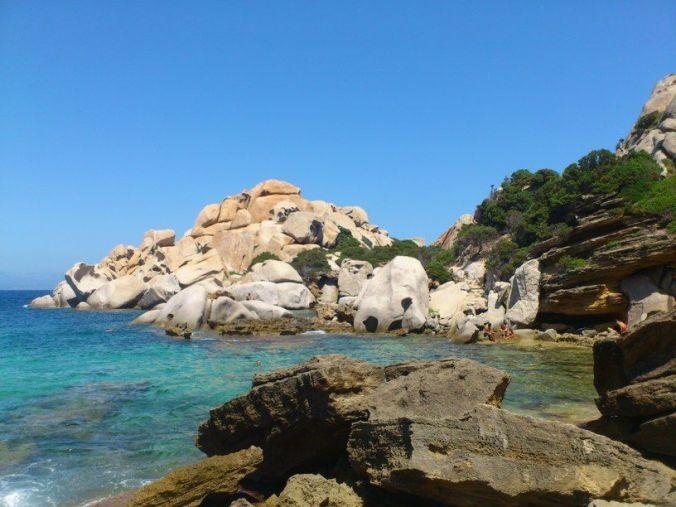cerdena - italia - blog viajes - el viaje no termina