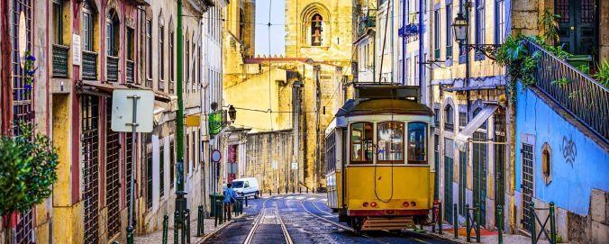 Lisboa - Portugal - Blog Viajes - El Viaje No Termina
