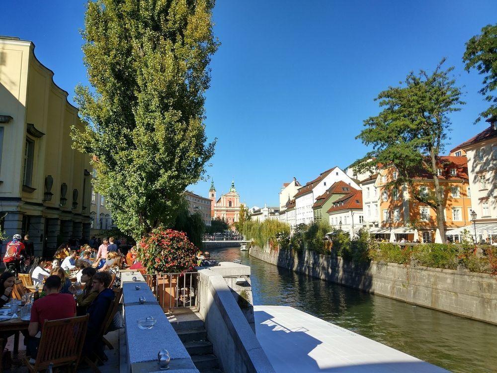 Lubliana - El Viaje No Termina