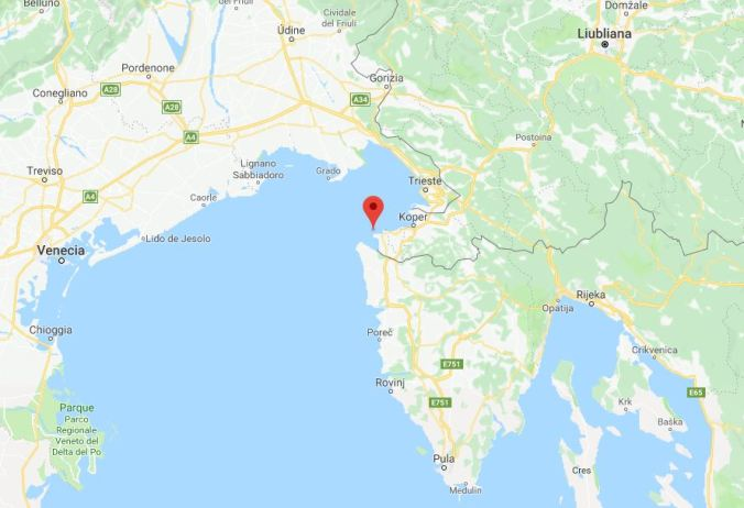 Piran - Eslovenia - Blog Viajes - El Viaje No Termina