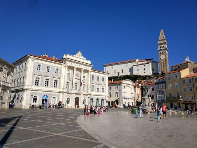 Piran - Eslovenia - Blog de Viajes - El Viaje No Termina