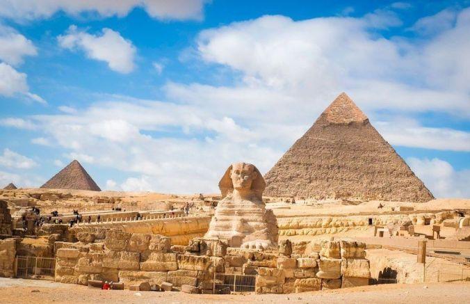 El Cairo - Egipto - blog viajes - El Viaje No Termina