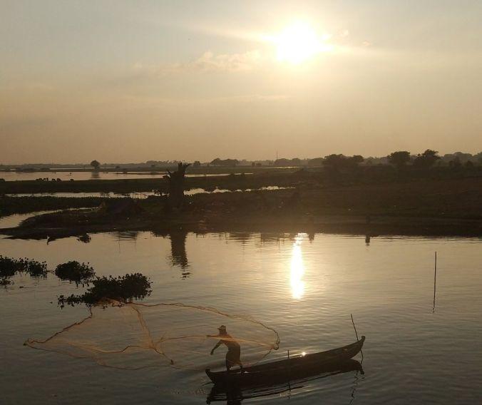 Birmania - Blog Viajes - El Viaje No Termina