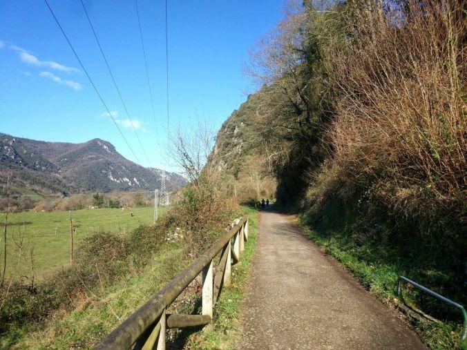 Senda del Oso - Oviedo - Asturias
