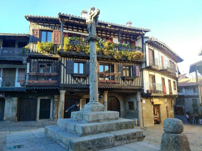 Sierra de Francia-Parque de las Batuecas - Salamanca