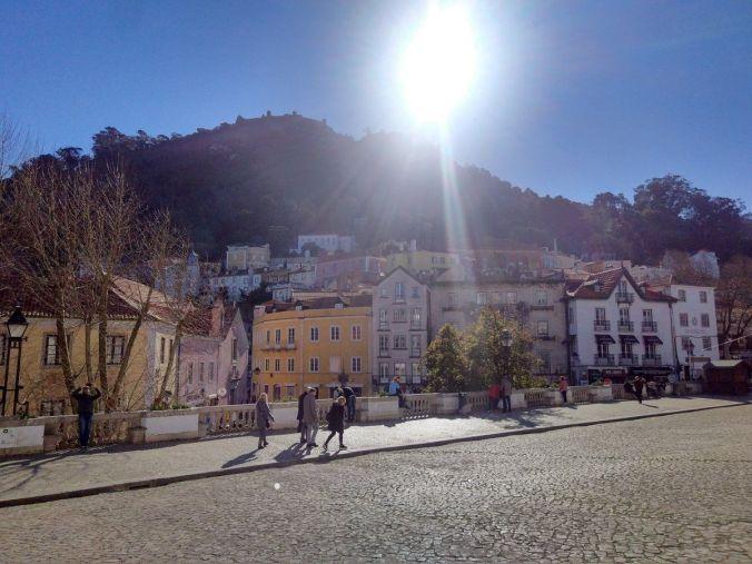 Sintra - Ruta Lisboa - El Viaje No Termina