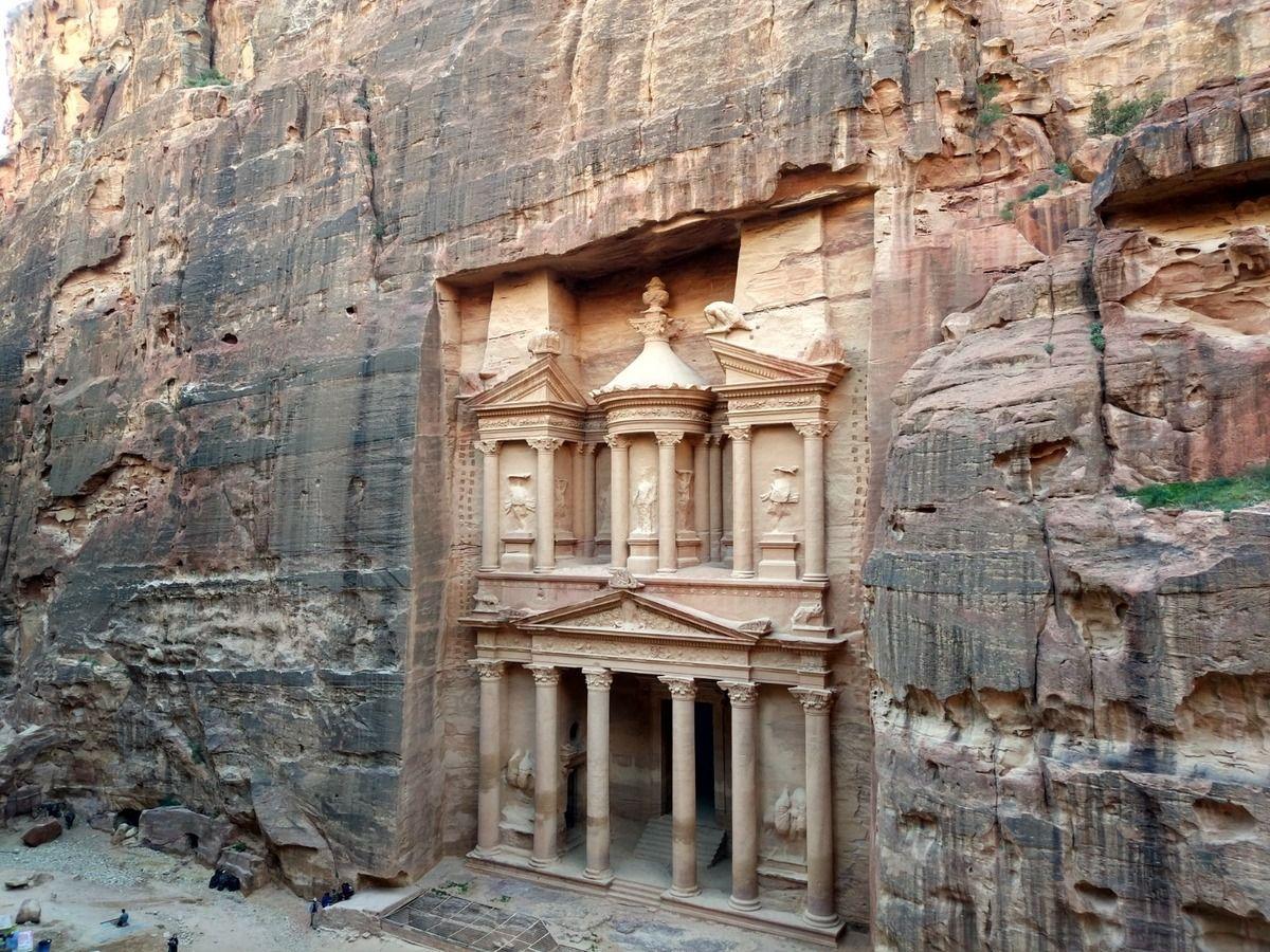 Jordania - El Viaje No Termina