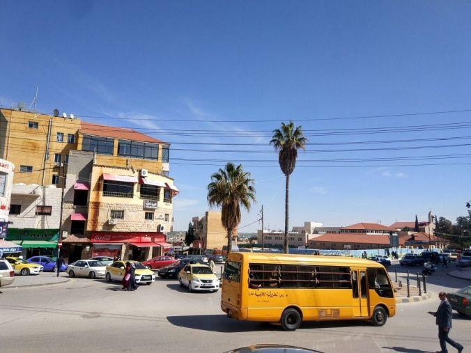 Madaba - Viaje a Jordania - El Viaje No Termina