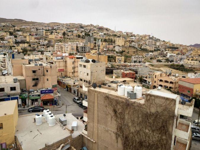 Wadi Musa - Viaje a Jordania - El Viaje No Termina