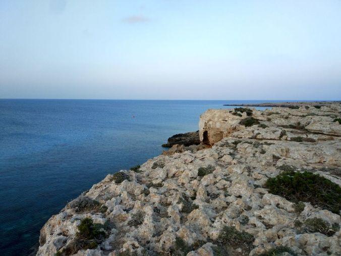 Cabo Greco - Chipre - El Viaje No Termina