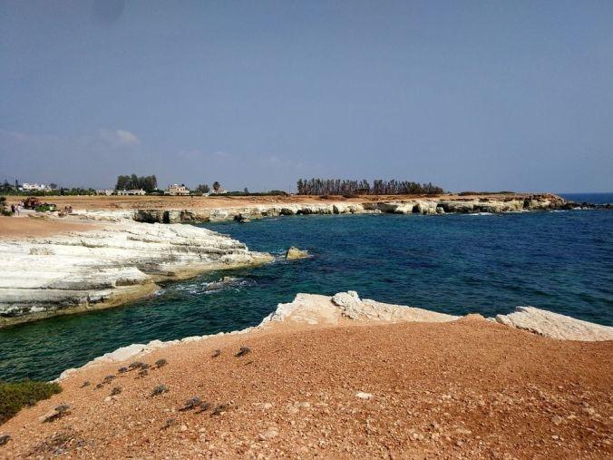 Edro III Shipwreck - Chipre - El Viaje No Termina