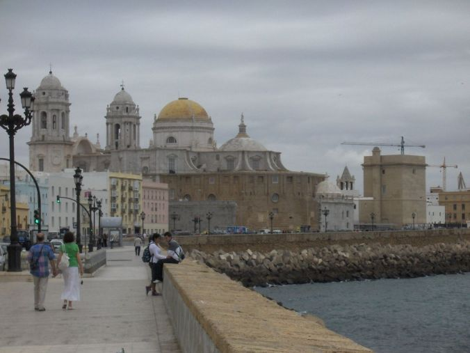 Cádiz - El Viaje No Termina