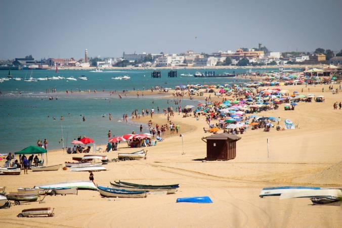 Sanlucar de Barrameda - Cádiz - El Viaje No Termina