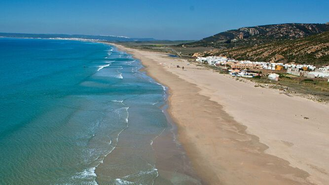 Zahara de los Atunes - Cadiz - El Viaje No Termina