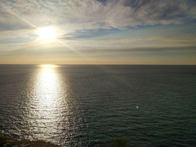 Cabo Formentor - Mallorca - El Viaje No Termina